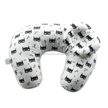 Factory direct sales wholesale sleeping pillow inserts baby elephant pillow