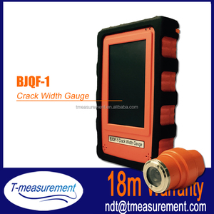Crack Detector Crack Detection Equipment Crack Width Measurement Instrument