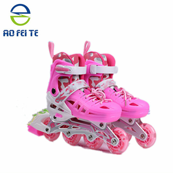 Girls And Boys Kids Detachable Inline