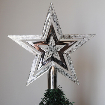North Star Christmas Decorations For