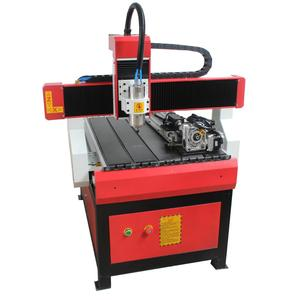 Jinan JCUT small cnc router wood drawing machine for sale