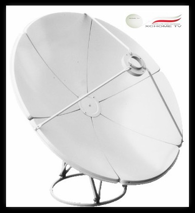 Factory Price Supermax Satellite Dish Antenna With Lnb/cable/china ...