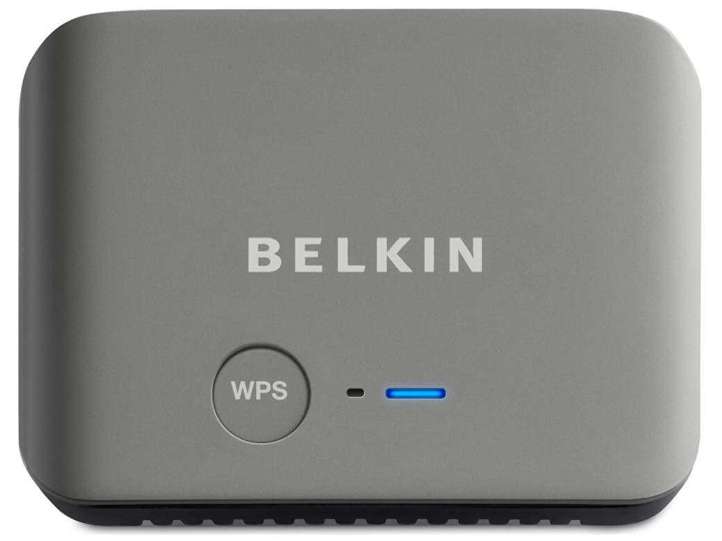 Belkin F9K1104 Router Windows 8