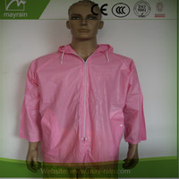 New River Apparel Charles Englander Waterproof Rain Jacket for men