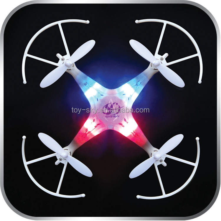 Wholesale China Manufacture X7 24Ghz 6 Axis 4ch Small Drone Toy RC Nano Mini