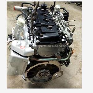YD25 Engine Assy for N40 Navara