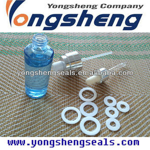 leakage proof cap sealing bottle security seals