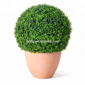 Home Construction Garden Decoration Fiber Glass Fiber Clay Cement Planter Flower Pot