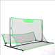 portable rebound soccer goal football training equipment