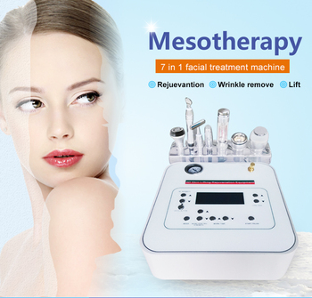 Factory Price Nu Skin Galvanic Facial Beauty Massager Spa Machine For  Beauty - Buy Nu Skin Galvanic Facial Spa Machine,Spa Machine,Galvanic  Facial