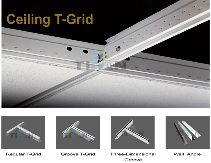 Suspended Aluminum Ceiling T Runners In Philippines Buy