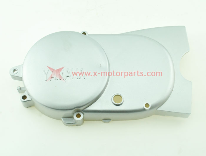 NEW IGNITION ENGINE SIDE COVER FOR YAMAHA PW80 PW 80