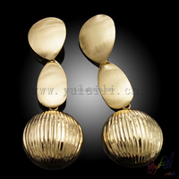 Buy Simple Gold Earring Designs For Women in China on Alibaba.com