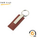Cheap Custom Logo Leather Keychain /wholesale Promotional Keychains Maker Manufactures In China