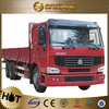 Sinotruk Howo 6X4 Cargo van truck low price high quality