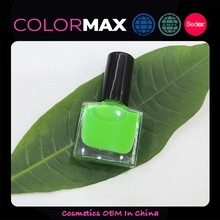 Professional private label nail polish /halal nail polish games girls/gel effect nail polish