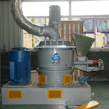 ACM Series Composite Fertilizer MicroPowder Mill Made by FENGLI