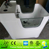 HS-B10 bathtubs for dog/ mini bathtub/ small deep bathtub for pet