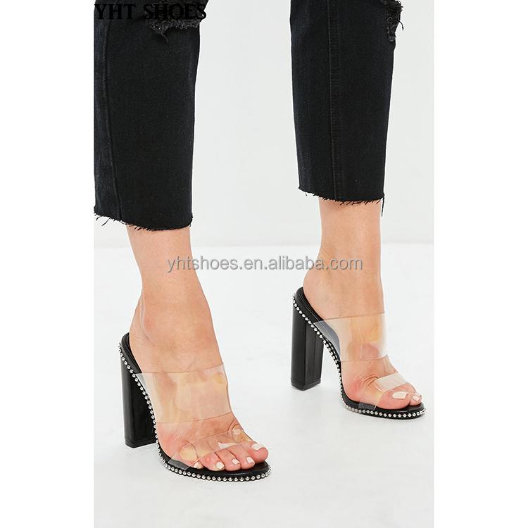 ac2ac9716fb China Transparent Sandals, China Transparent Sandals Manufacturers ...