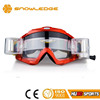 Best quality roll off mx goggles with roll off systems motocross goggles HB-156