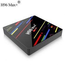 Nuovo H96MAX RK3328 4 gb di ram 32 gb di rom android 8.1 tv <span class=keywords><strong>streamer</strong></span> <span class=keywords><strong>box</strong></span> hd mini ricevitore del set top <span class=keywords><strong>box</strong></span> smart set top <span class=keywords><strong>box</strong></span>