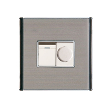 1 gang pak fan dimmer switch,dimmer controller
