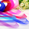 2017 HOTTEST SELLING Wholesale Nylon Sheer Organza Ribbon