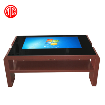 32 Inch Interactive Multi Table With Touch Screen For School Education  Children