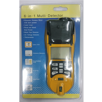 Ultrasonic Distance Meter Measurer Distance Estimator Distance Measuring Device Tool