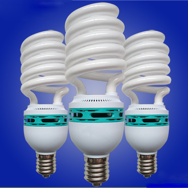 Superior prices Mini CFL half spiral energy saving lamp bulb Compact fluorescent