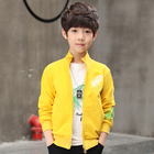 Korean Children Casual Colorful Clothing baby boys clothes