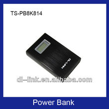 Hot sales!New arrival ! 10400MAH portable mobile power for iphone, HTC.SAMSUNG