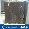 Baltic Brown granite tile brown granite slab wholesale
