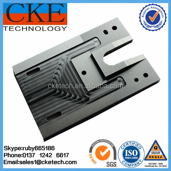 Hardware CNC Machining Automation Equipment Parts Metal Processing