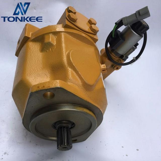 259-0815 330D E336D E330D Hydraulic Fan Piston Pump