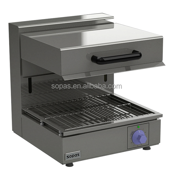 Sale04 Commercial Indoor Used Kitchen Equipment Salamander - Buy ...