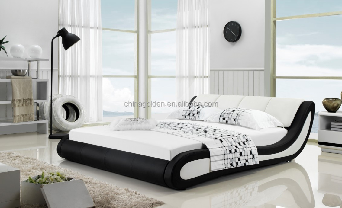 Indian bed designs with headboard for Indian bedroom furniture designs