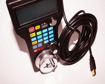 Mach3 cnc controller pendant mpgmanual pulse generator buy mach3 mach3 cnc controller pendant mpgmanual pulse generator aloadofball Image collections