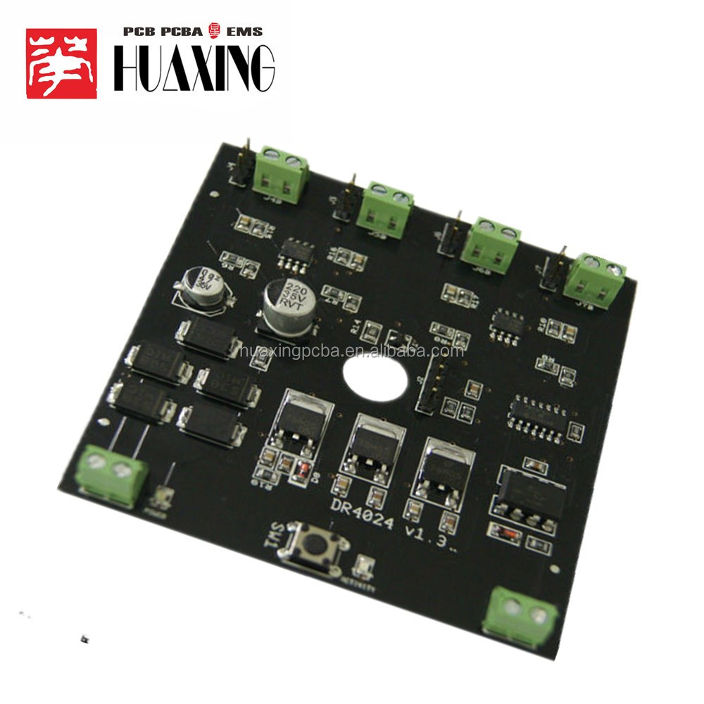 Tablet Pc Motherboard Printed Circuit Board Assembly Manufacturer Mount 4 Layers Fr4 Timer Pcb Boards Design Of Hdi Manufacturerpcb Pcba Electronic Components