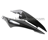 High quality carbon fiber tail fairing for Suzuki B-King Motorcycle