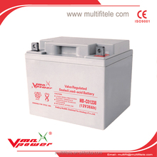 Storage 6V 100AH GEL Battery for solar panel system