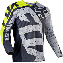 Long Sleeve Racing T-Shirt Bike Jersey Motocross Custom Shirts Cycling Jersey