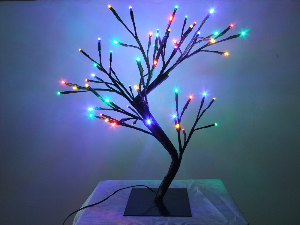 Artificial Christmas Trees With Led Light