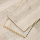 Natural Color New Top Selling Click Lock Vinyl Flooring