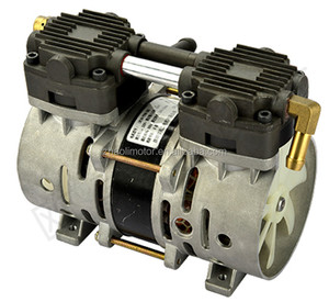 LW190 3L compressor motor for oxygen concentrator medical device