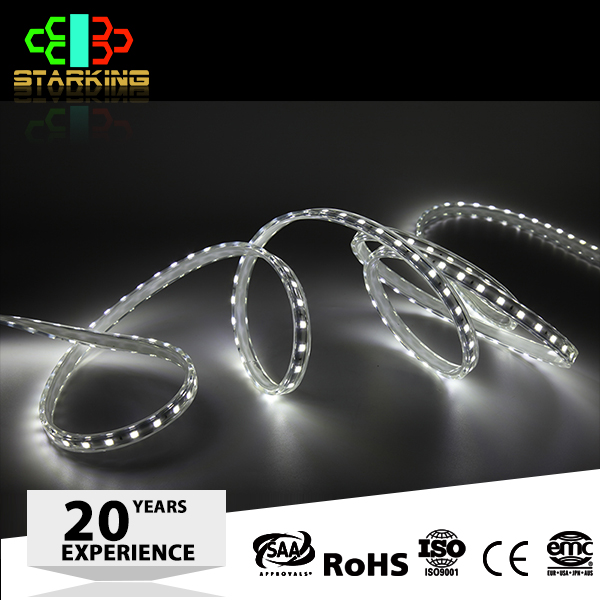 Noble and generous warm white led lighting tape