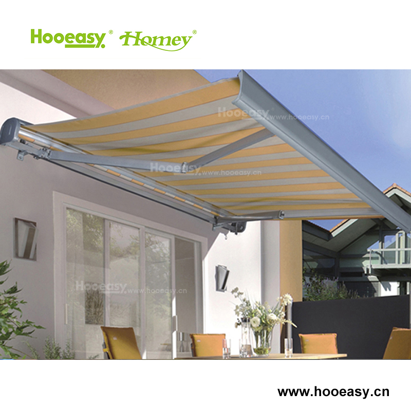 Free standing polycarbonate used aluminum movable awnings for sale