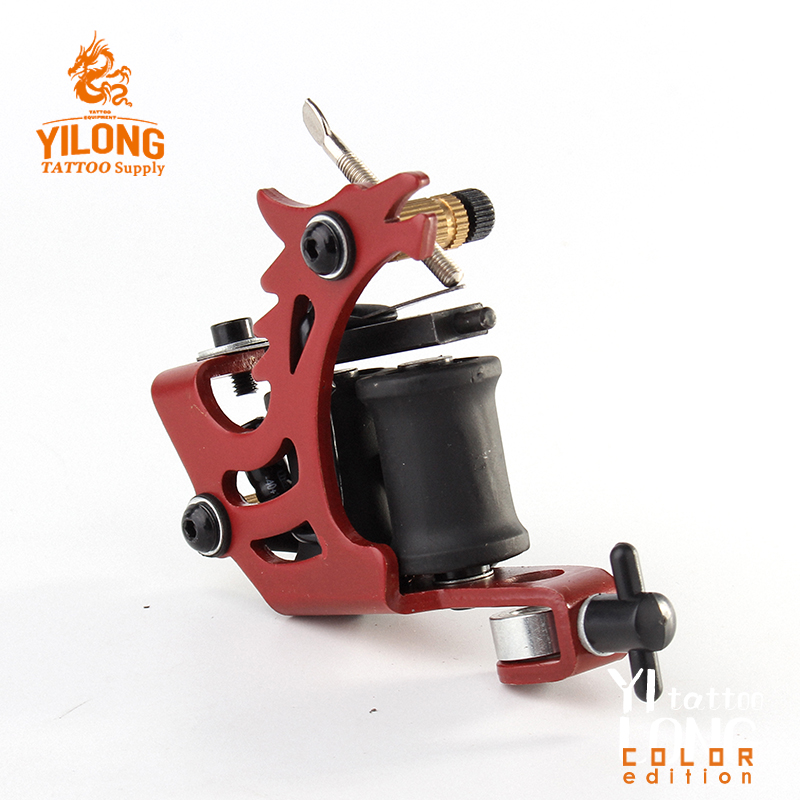 Yilong Custom best selling tattoo machine for business for tattoo machine-4