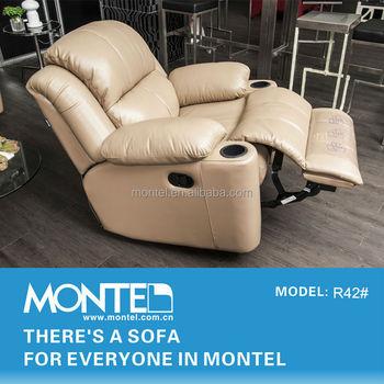 Designs Of Single Seater Sofa,indoor Swing Recliner Single Sofa
