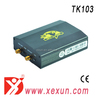 xexun original Car Tracker Device TK103-2 gps car tracker zy gps car tracker with sms remote engine stop